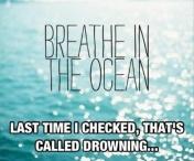 breatheocean
